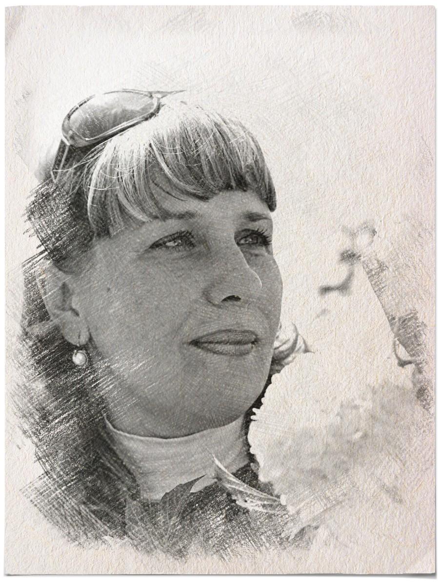 Людмила Коленова