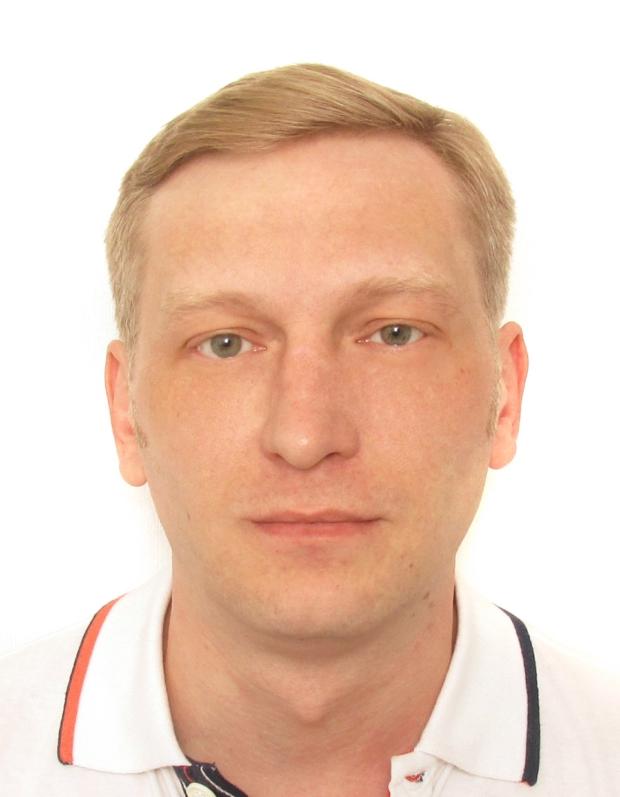 Kozyrev Borys